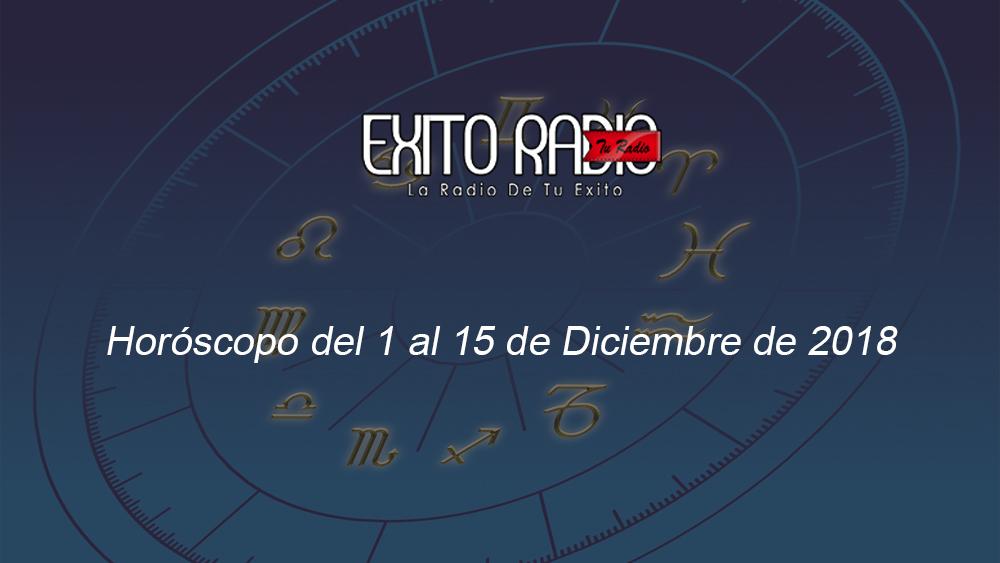 horoscopo diciembre