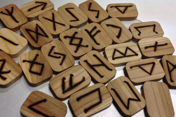 runas los arcanos