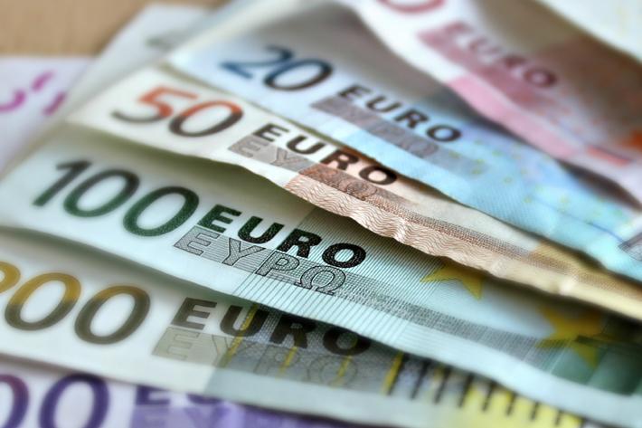 tarot dinero