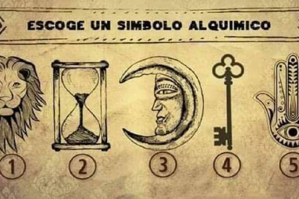 tarot simbolo alquimico