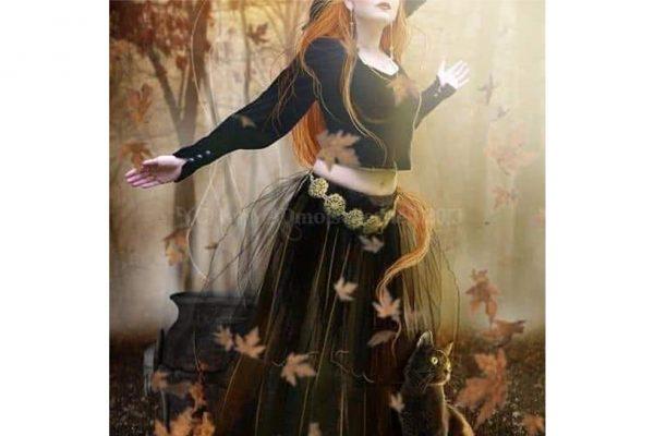 que bruja eres segun signo zodiacal