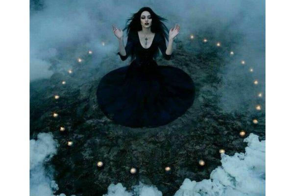no fueron brujas las que ardieron